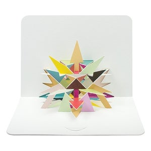 Image of Popup Star - FORM