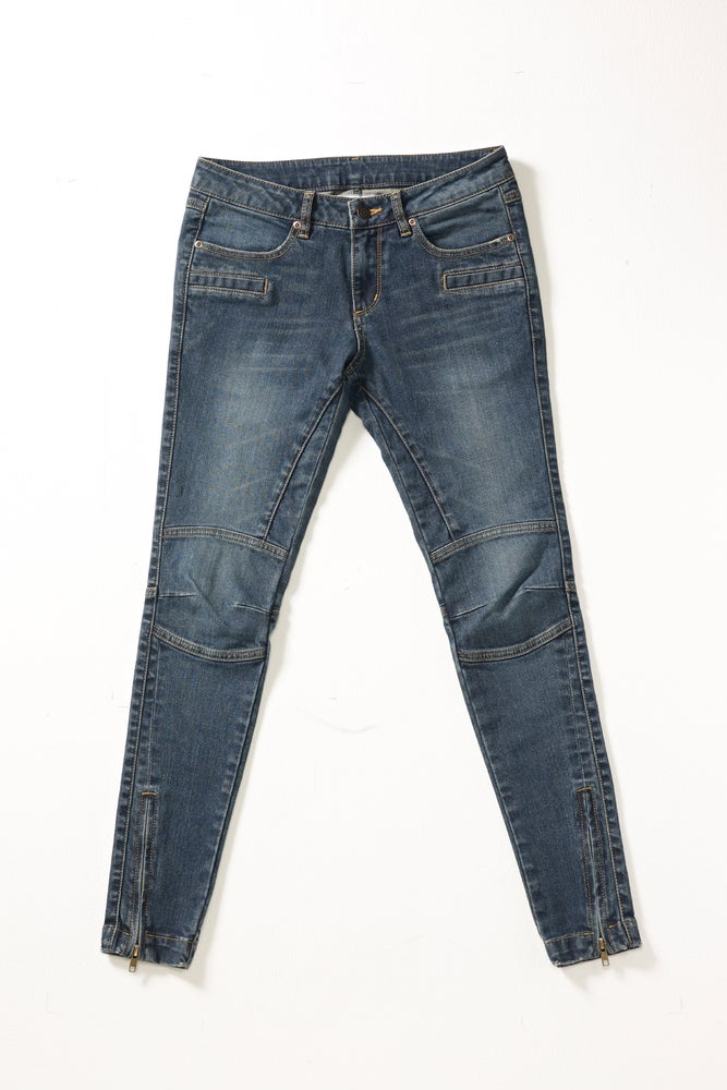 Image of Rucker - Skinny Fit Jean