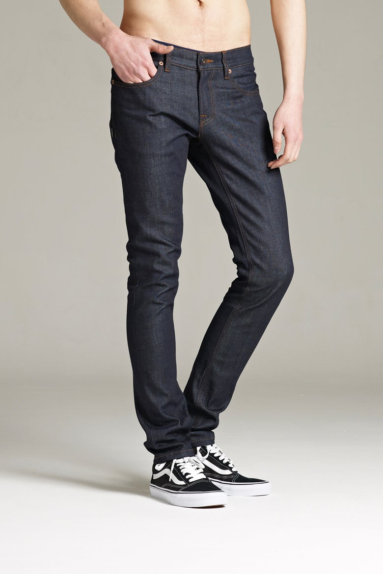 Image of Cluster - Skinny Fit Jean
