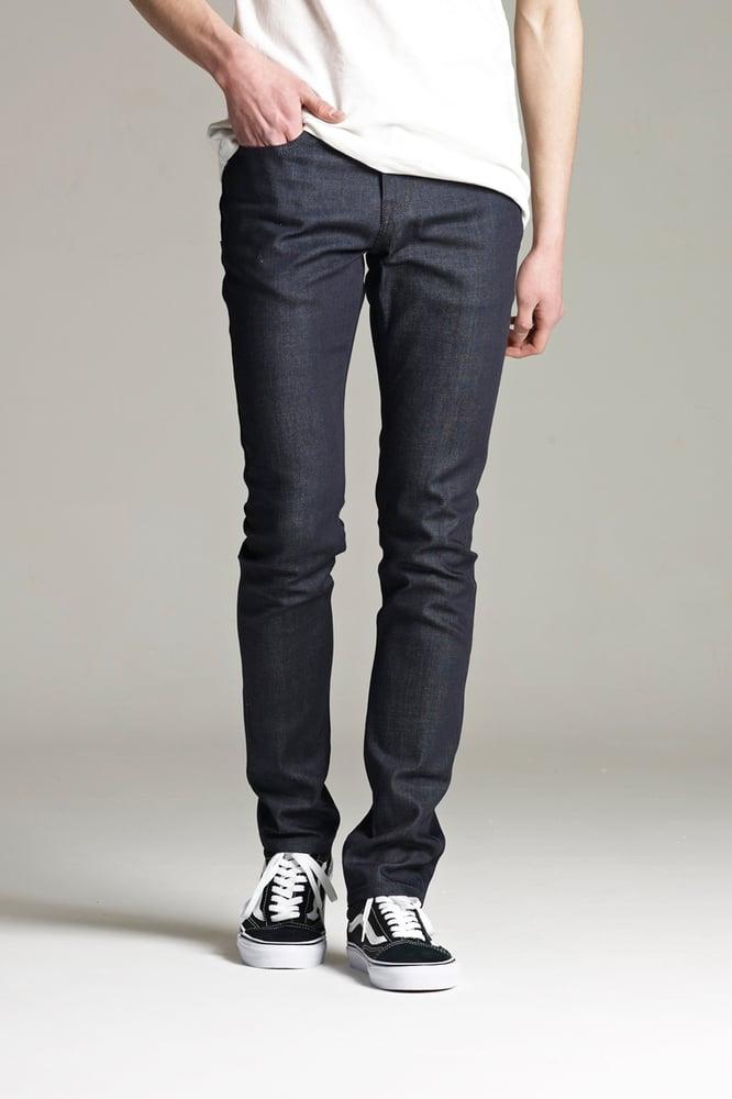 Image of Drakes H42R - Slim Fit Jean