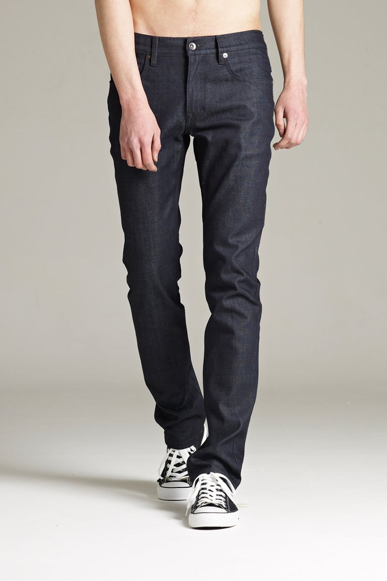 Image of Bloody Shaw H53R - Tapered Slim Fit Jean