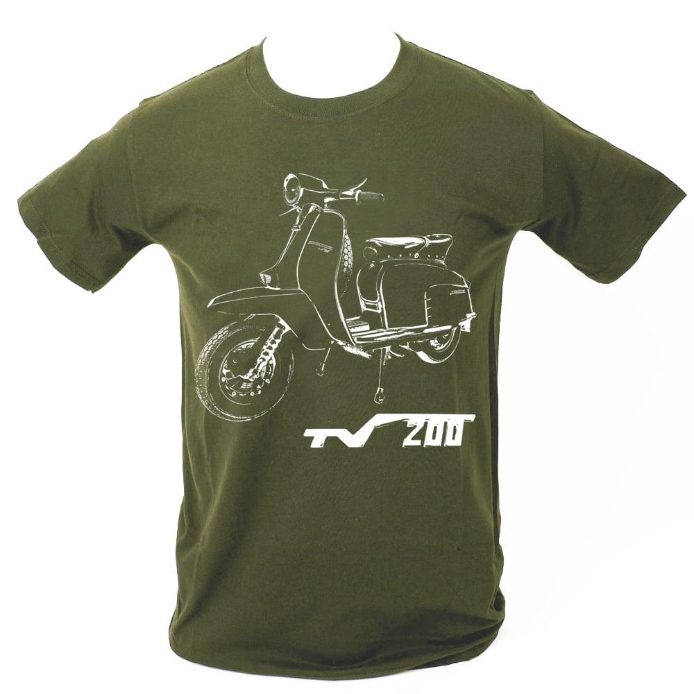 Image of TV 200 T Shirt