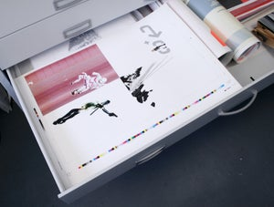 Image of Murray+Vern Catalogue Printer's Proof/Flat (4 of 6)