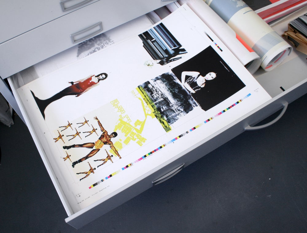 Image of Murray+Vern Catalogue Printer's Proof/Flat (6 of 6)
