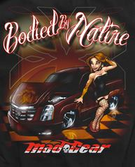 Image of Bodied By Nature Shirt