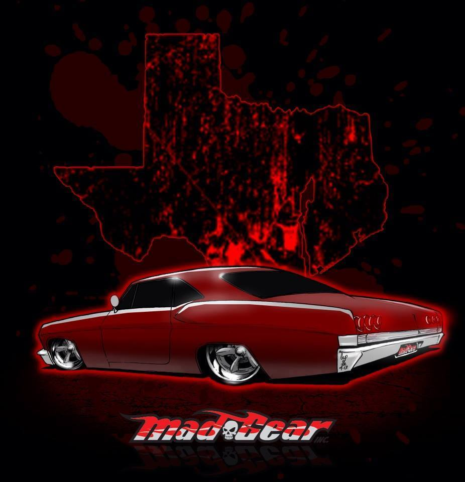 Image of Texas Impala T-Shirt