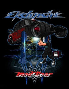 Image of Ekstensive Shirt