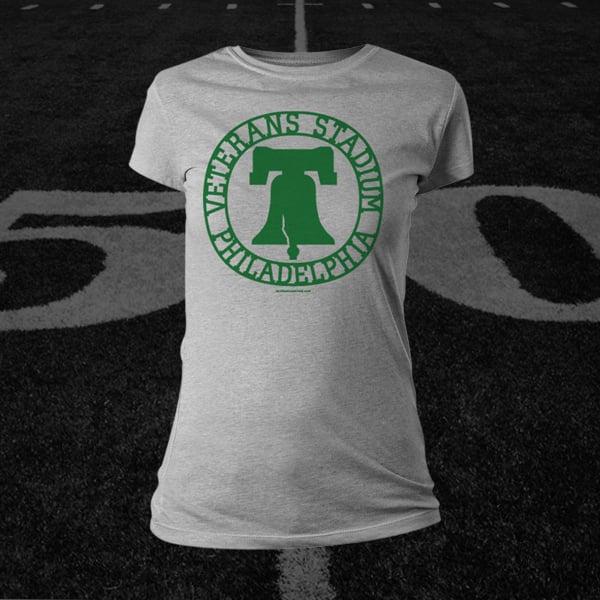 Image of Veterans Stadium T-Shirt