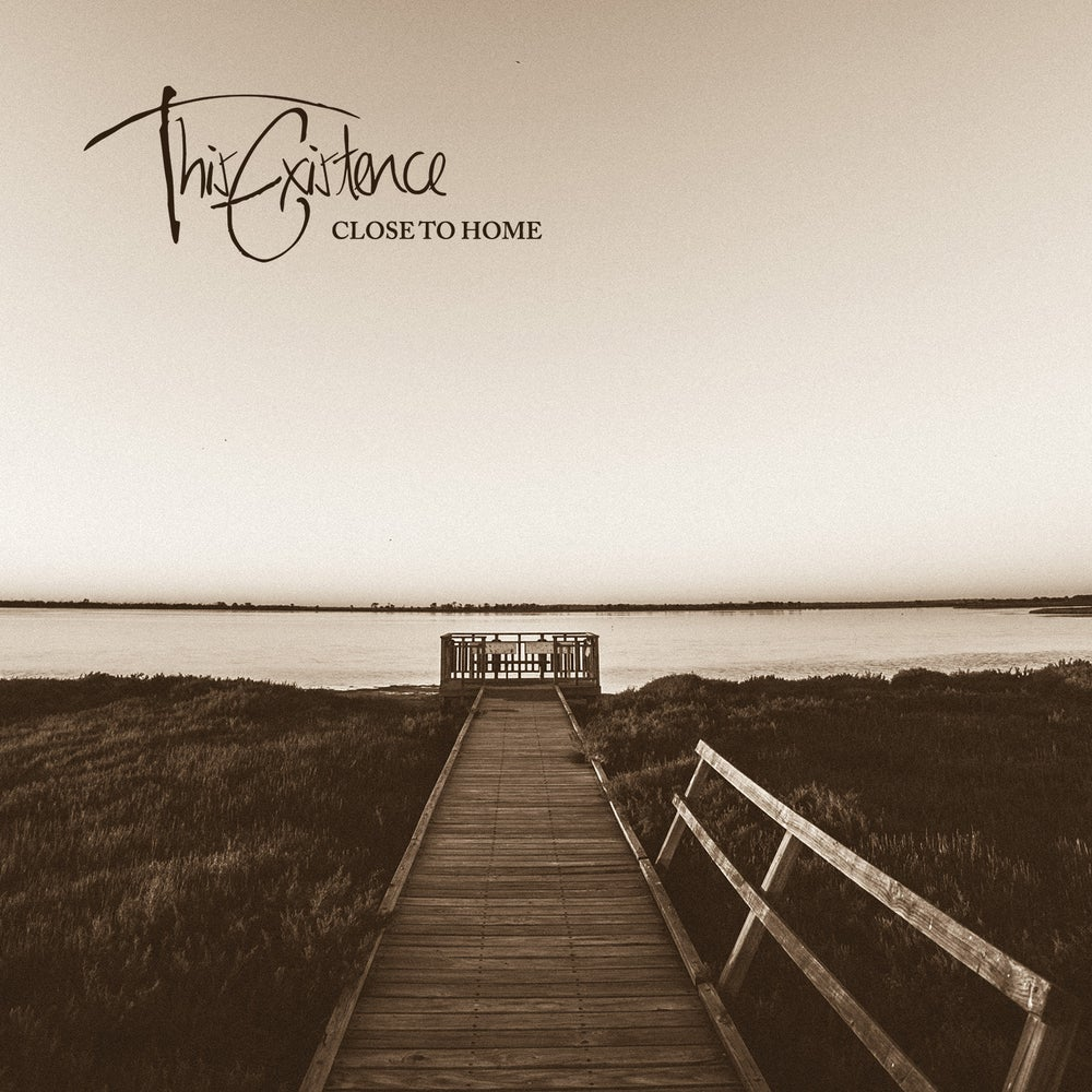 Image of Close To Home EP