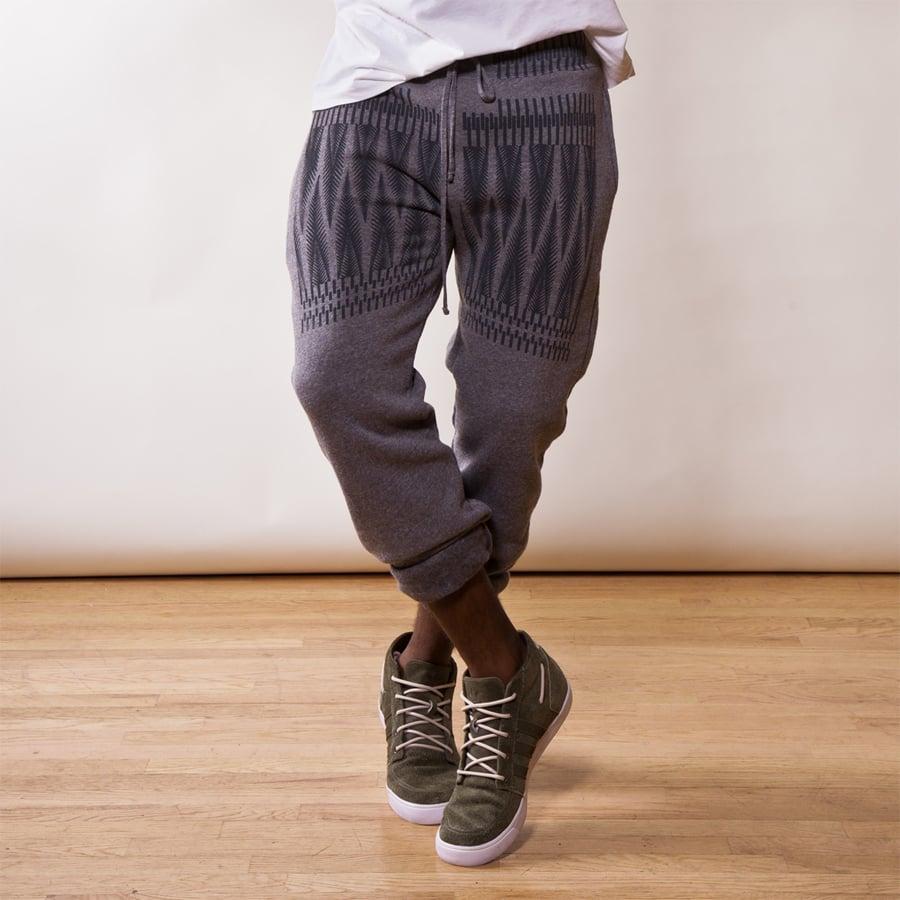 "Image of ""Malagasy"" Fleece Pant (MADAGASCAR EDITION)"
