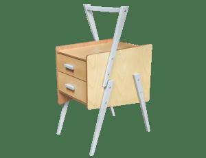 Image of Retro Sewing Box Drawer