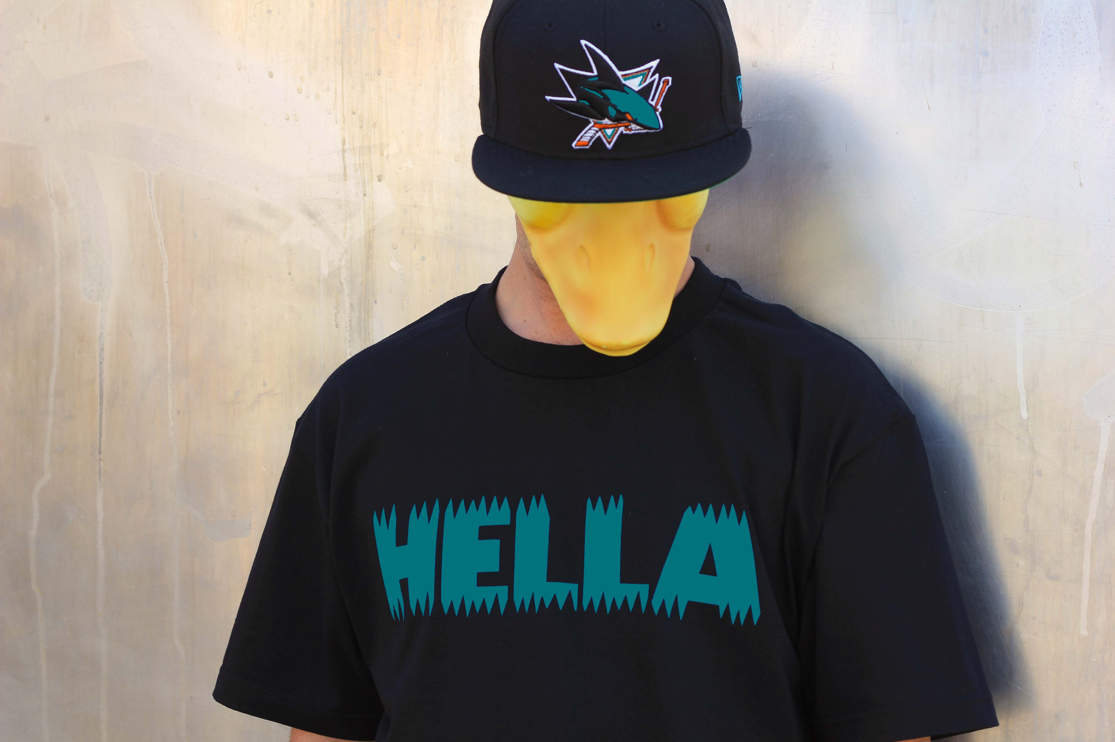 Hella - Sharks