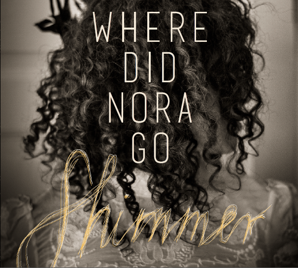 Image of CD's - Shimmer (2014) /Where Did Nora Go (2013)
