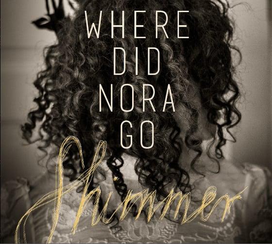 Image of Shimmer (CD)