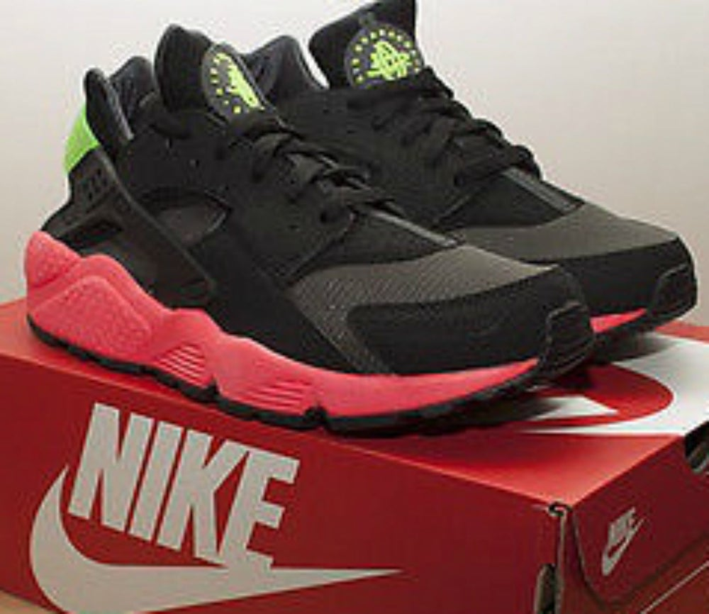official photos dfb8c cc765 Image of Nike Hyper Punch Huarache