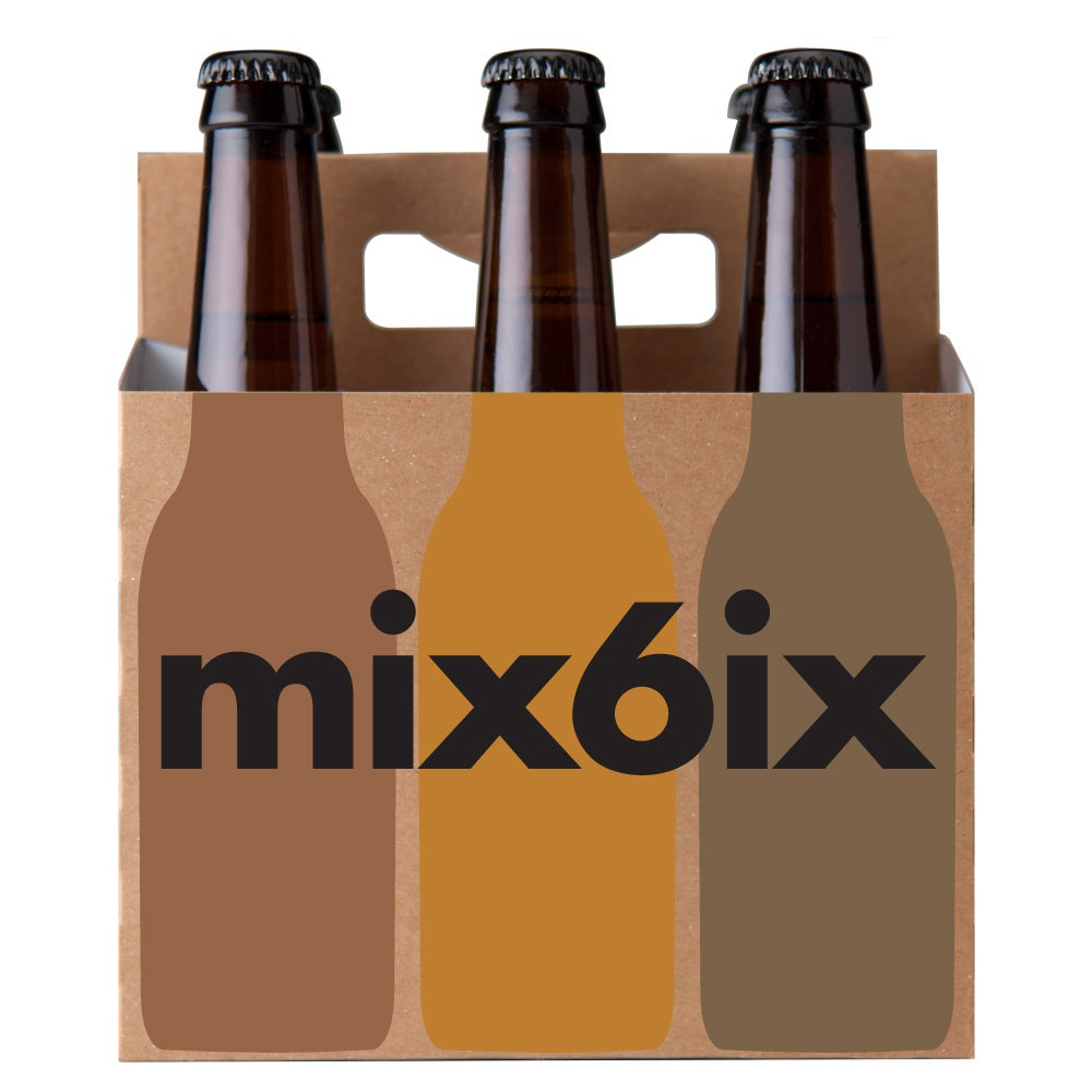 Image of Mix 6ix Classic