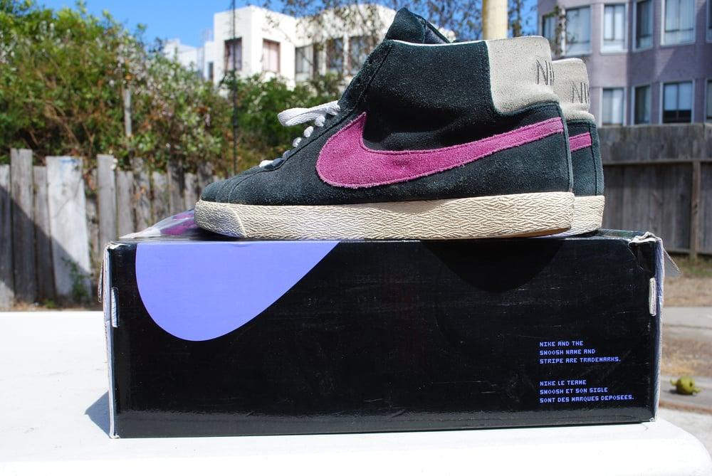 watch 0aa03 75d79 Nike Sb Blazer Viotech sz 11