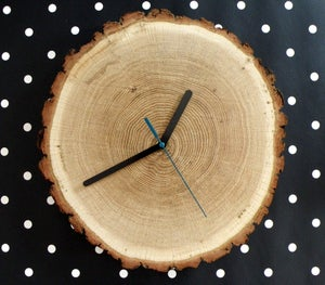 Image of OAK TIME