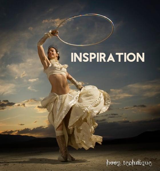 Image of Hoop Technique- Inspiration