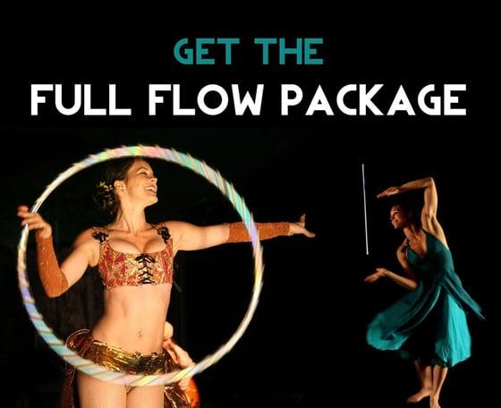 Image of Full Flow Package