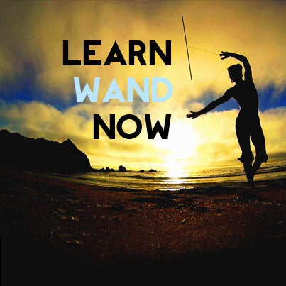 Image of Learn How to Wand Like a Ninja! Direct Download