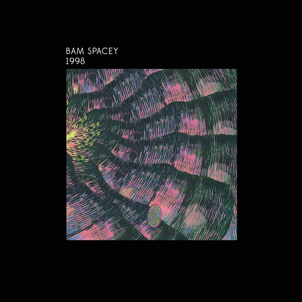 Image of Bam Spacey - 1998 12""