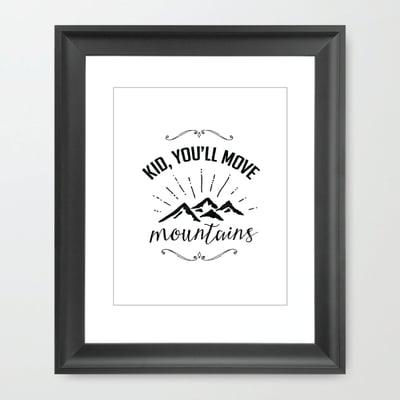 Move Mountains - HOUSE15143