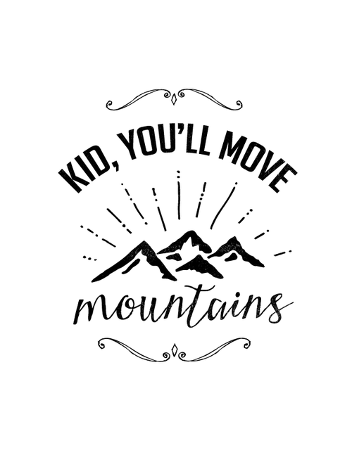 Image of Move Mountains