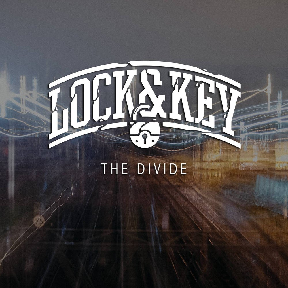 "Image of Lock & Key - ""The Divide"" CD EP"