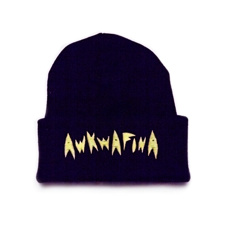 "Image of Awkwafina ""Perfect Size"" Beanie"