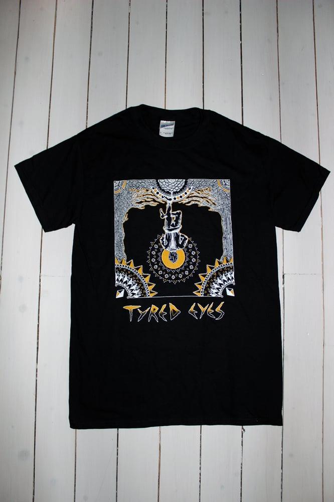 Image of Moon Man T-Shirt