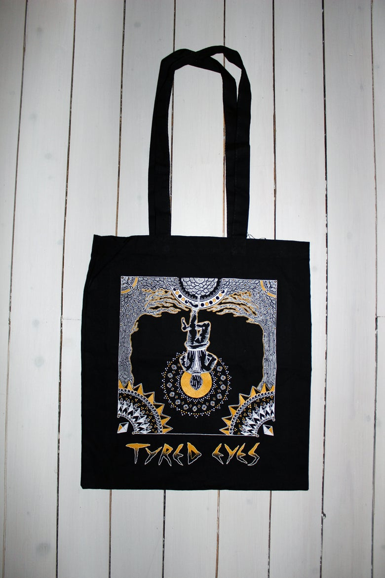 Image of Moon Man Bag