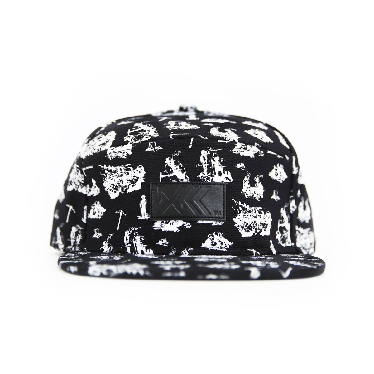 Image of Gold Digger Cap