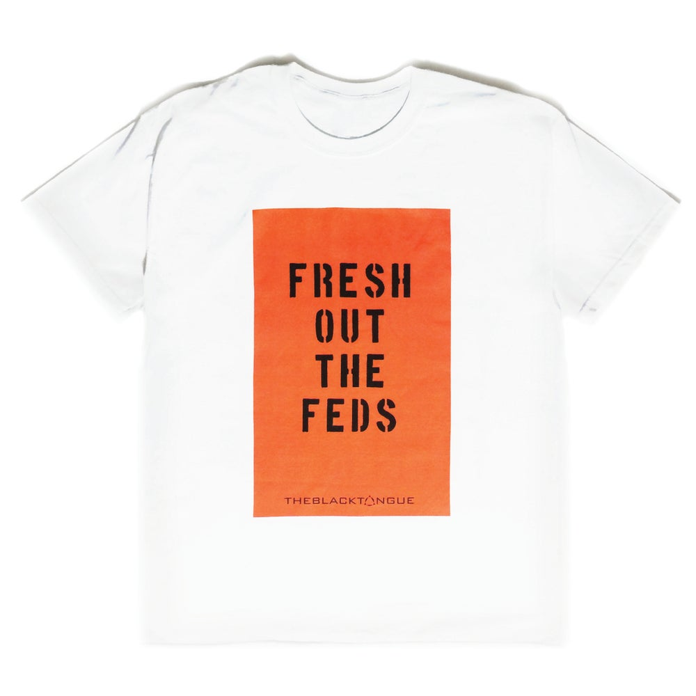 Image of fresh out shirt