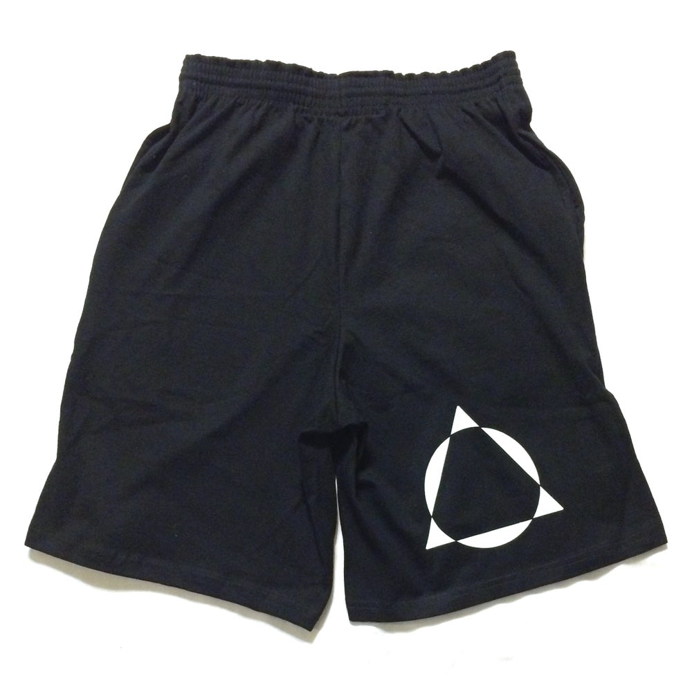 Image of yard shorts