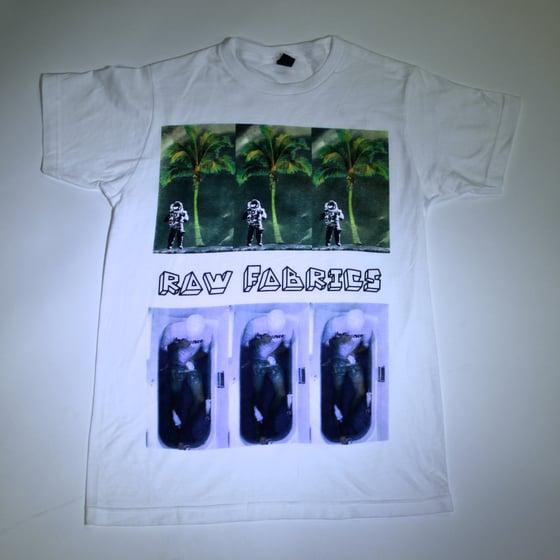 Image of Bathtub T-Shirt (Limited Edition)