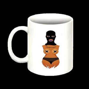 Image of Alter Ego Mug