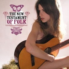 Image of The New Testament of Folk - Compilation CD