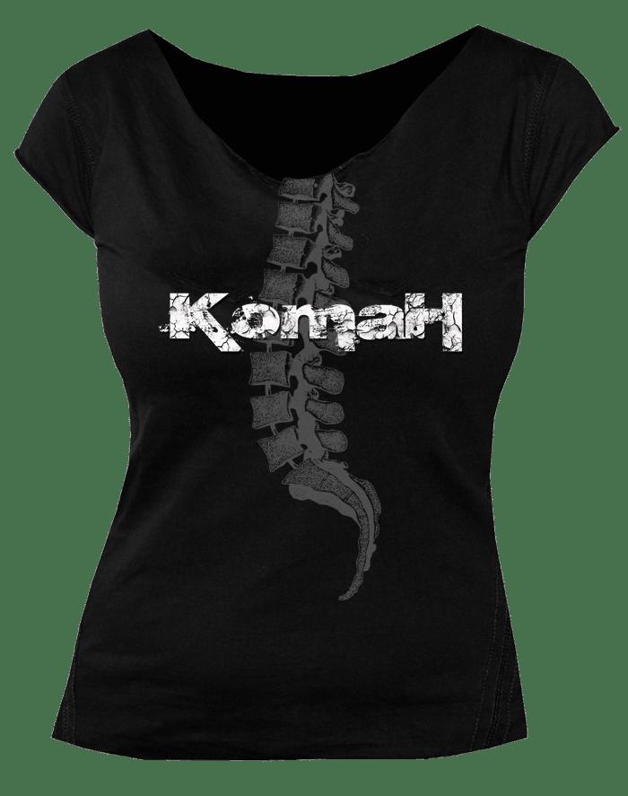Image of KomaH - Girls