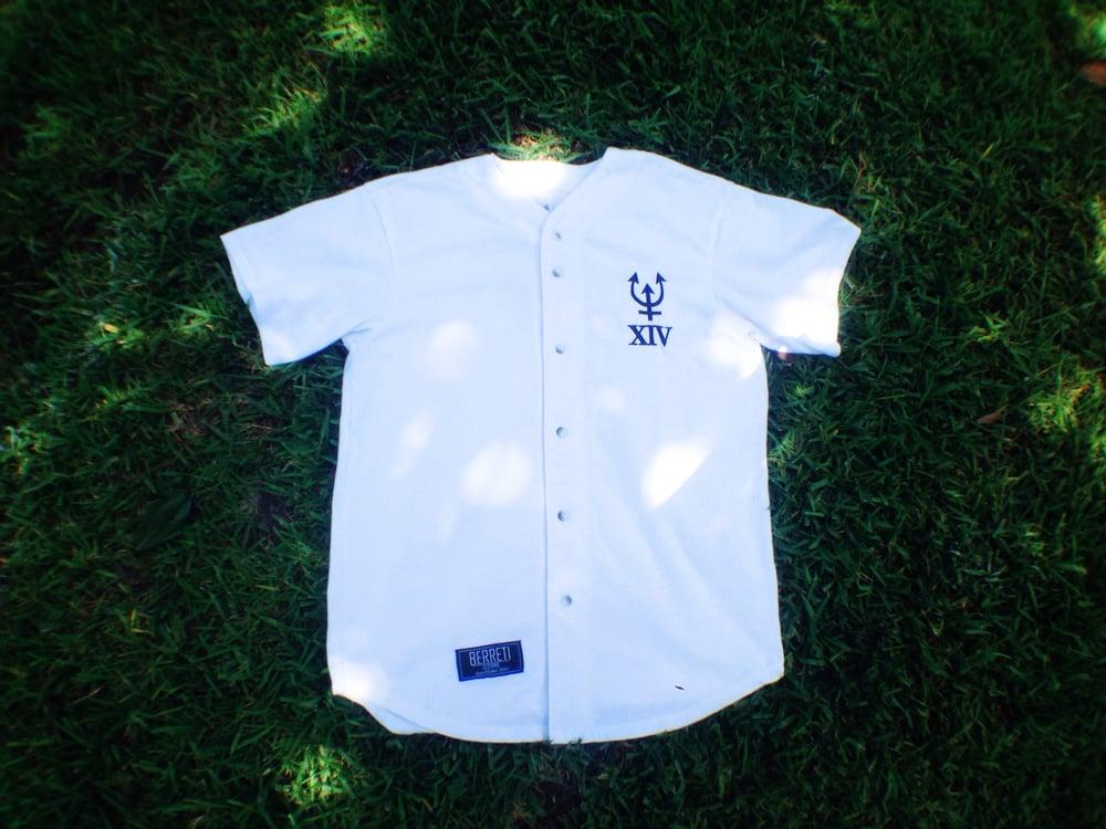 Image of Baseball Jersey