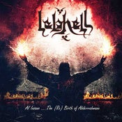 "Image of Lelahell ""Al Insane...The (Re)Birth of Abderrahmane"""