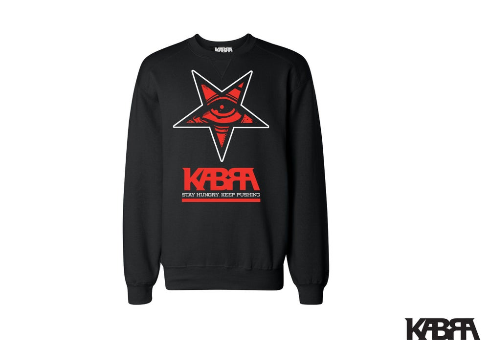 Image of Kabra Star