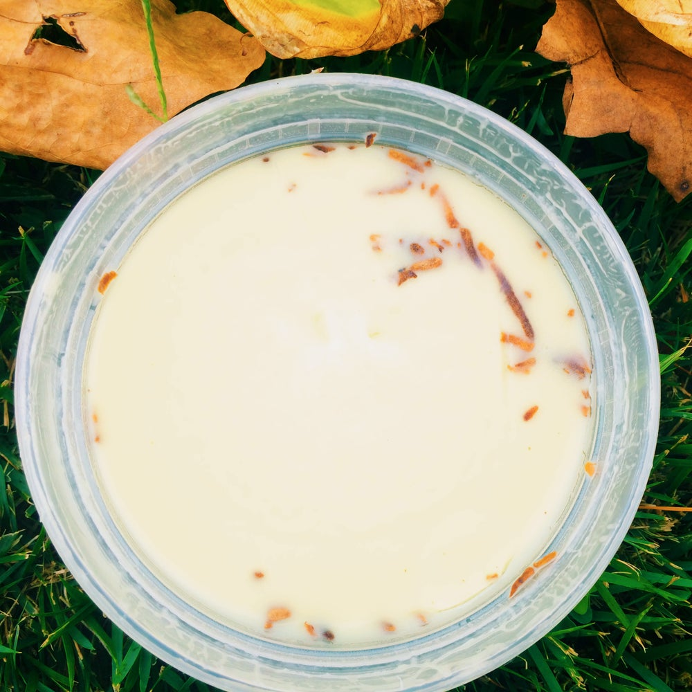 Image of WETATi Coconut Crème RAW SHEA BUTTER