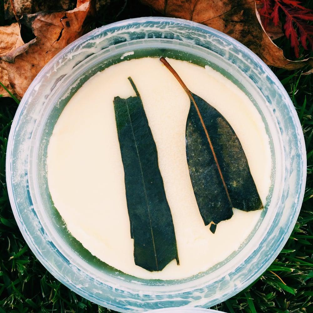 Image of WETATi Aroma Therapy + Menthol Karite RAW SHEA BUTTER