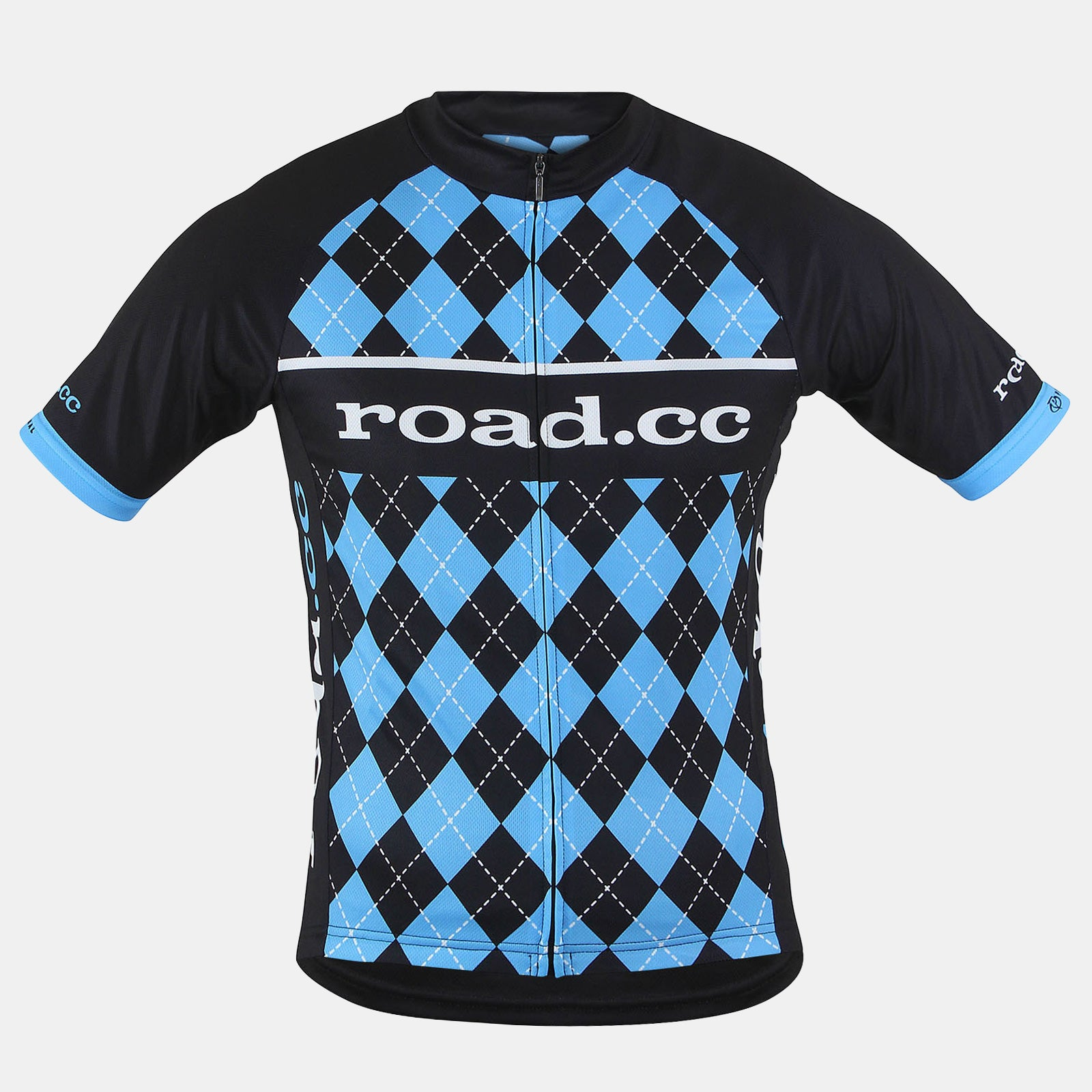road.cc Men's Evo jersey