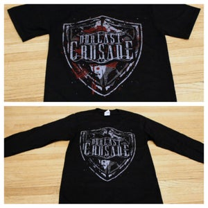 Image of OLC Shield - Long Sleeve & T-Shirt