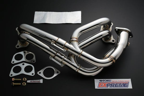 Image of Tomei Equal Length Manifolds For FR-S / BRZ