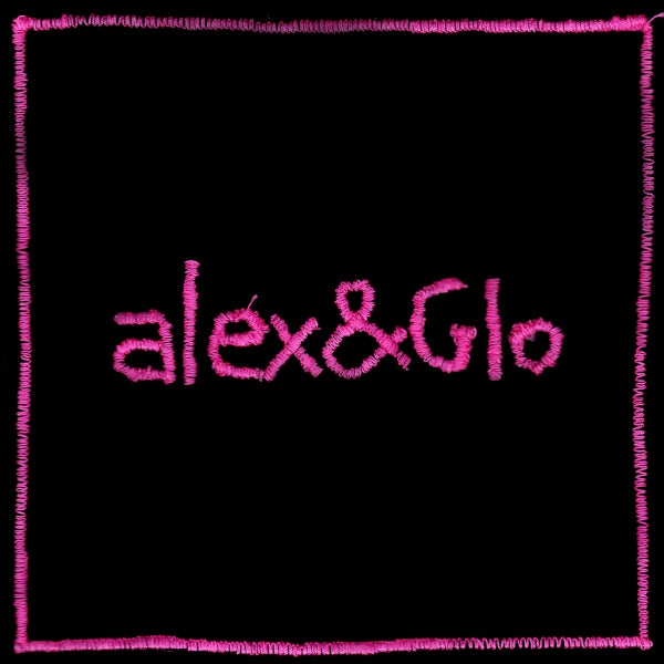 Image of alex&Glo - EP1 CD