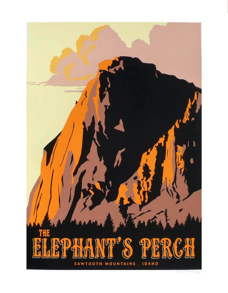 Image of The Elephant's Perch