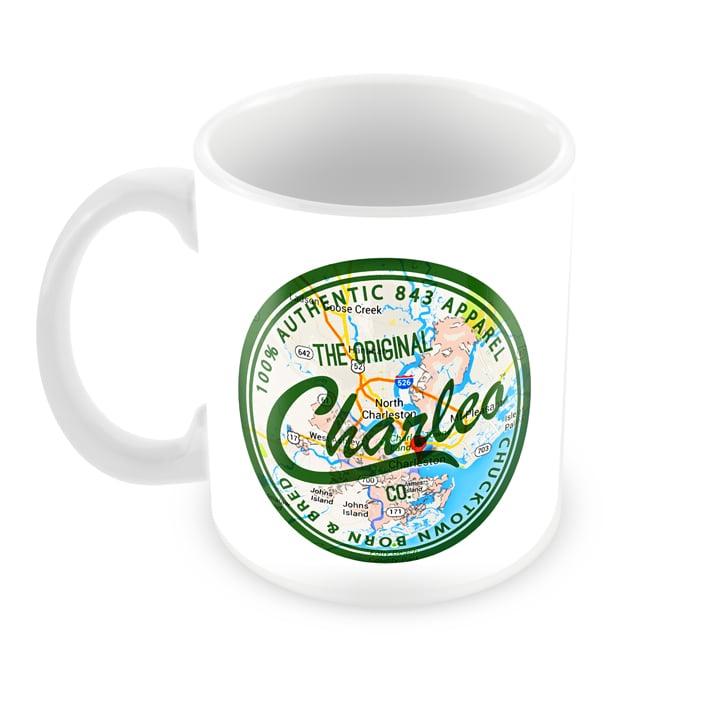 Image of The Original Charleo Mug